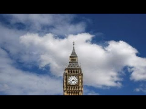 London's Big Ben falls silent: Here's why
