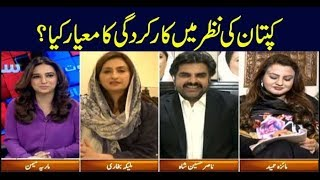Sawal Yeh Hai | Maria Memon | ARYNews | 27 January 2019