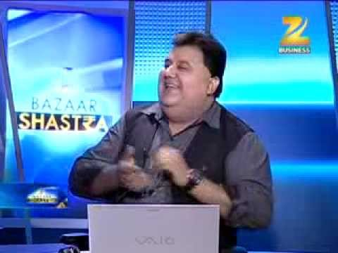 Special Moments of Bazaar Shastra on Zee Business -4