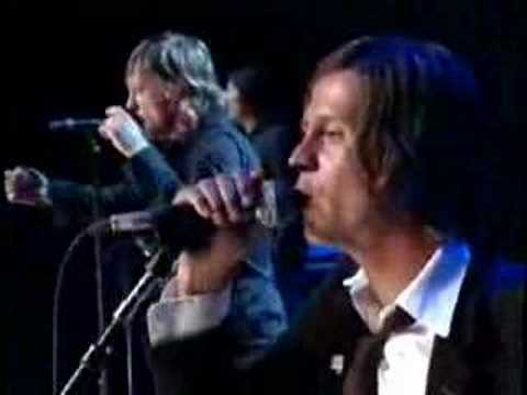 Rock the Boat - Switchfoot: Gone