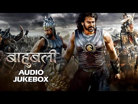 Baahubali - The  Beginning | Audio Jukebox | Prabhas, Rana & Tamannaah | M.M. Kreem