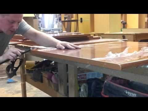 Как сделать фасад кухни своими руками