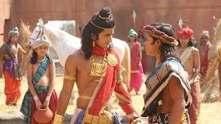 Chakravartin Ashoka Samrat reaches the 100-episode milestone
