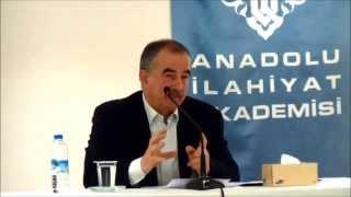 Prof  Dr Ali Bardakoğlu FIKIH ÇÖZÜM MÜ ÜRETİYOR SORUN MU?