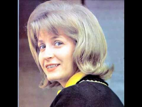 Skeeter Davis - He'll Have To Stay video