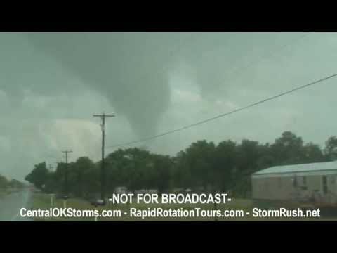 Texas tornado - May 15, 2013