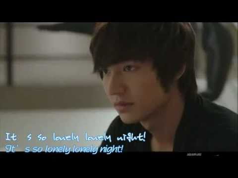 [mv中字] City Hunter Ost(城市獵人):: Lonely Day video