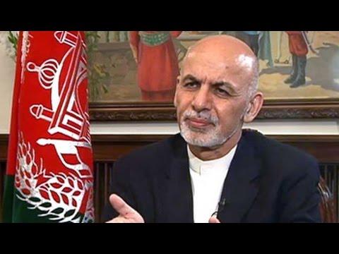 'Don't make us a proxy war battleground': Afghan President Ashraf Ghani to NDTV
