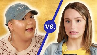 Teen Vs. Adult: Should You Date Your Friend's Ex? (Ft. Taylor & Reese Hatala)