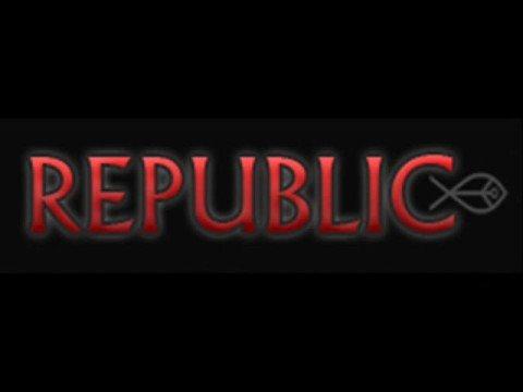Republic - Rád Gondoltam