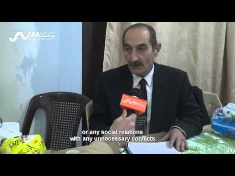 Syria Kurds promote civil marriage الزواج المدني, ظاهرة جديدة في روجآڤا