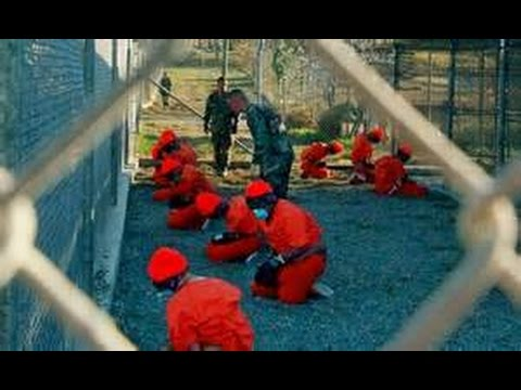 Breaking News 2014 December 6 terrorist prisoners @ Guantanamo Bay freed to fight back Global threat