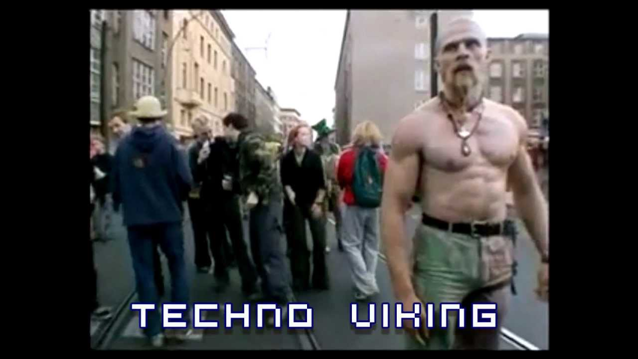 technoviking soundtrack fuck perade judge what