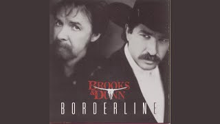 Brooks & Dunn Why Would I Say Goodbye