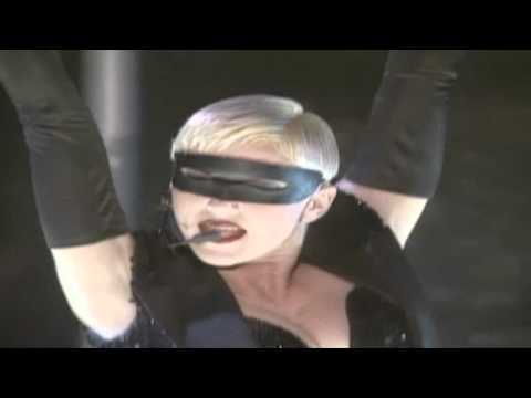 Madonna - Erotica (The Girlie Show) MP3
