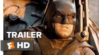 Batman v Superman: Dawn of Justice Official Trailer #2 (2016) - Ben Affleck, Henry Cavill Movie HD