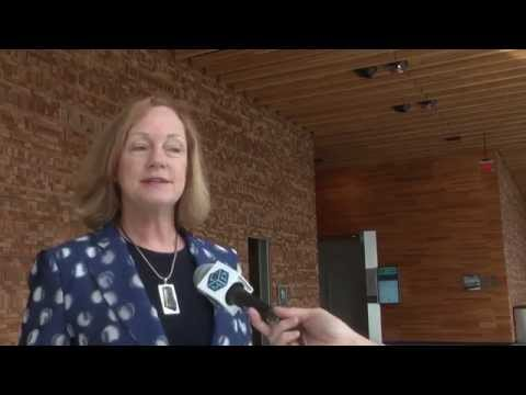 VIDEO: Brenda Kenny of the Canadian Energy Pipeline Association
