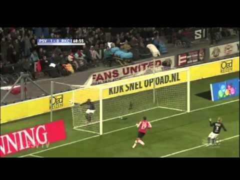 PSV Top 10 Goals - 12-13