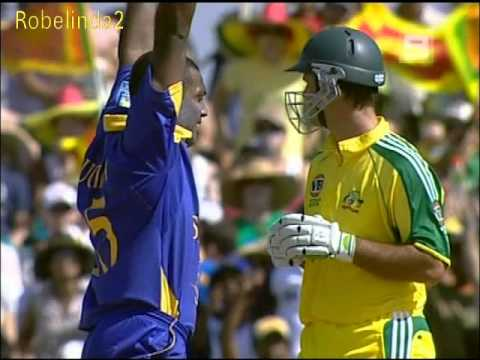 RIDICULOUS CHEATING - RICKY PONTING *AGAIN*