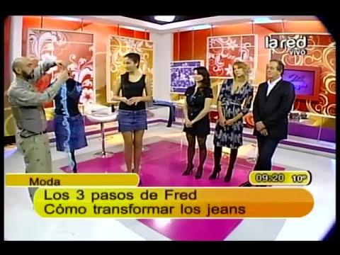 Recicle sus jeans