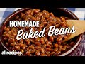 How to Make Baked Beans From Scratch | You Can Cook That | Allrecipes.com