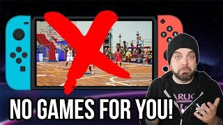 Switch Games REMOVED from eShop? ATGames Bait and Switch? | RGT 85