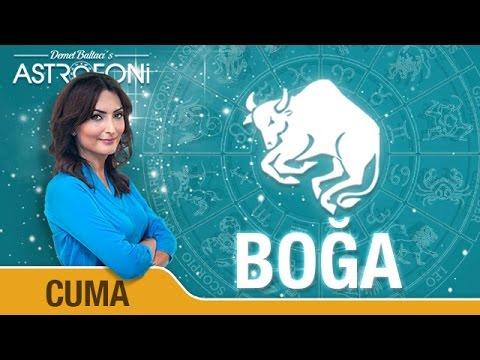 Astroloji - Boğa burcu günlük yorumu 20 Kasım 2015