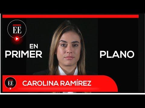Carolina Ramírez: