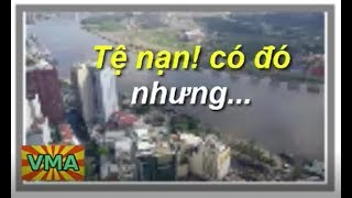 Vài ý với bạn về tệ nạn xã hội Việt Nam ngày nay !?