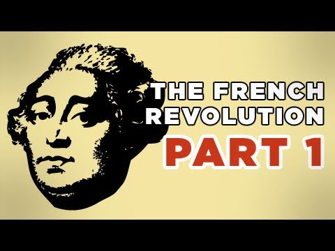 God and Grain: The French Revolution, Part I