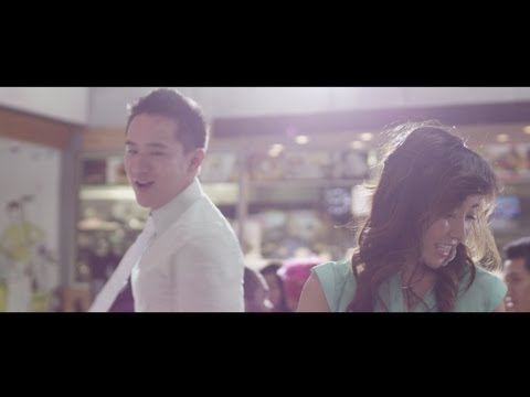 """AutoTune"" - (Official Music Video) Jason Chen ft. Bubzbeauty"