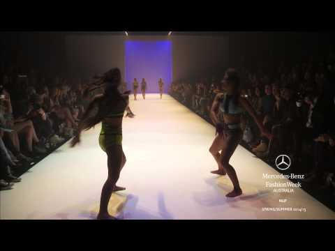 NLP: MERCEDES-BENZ FASHION WEEK AUSTRALIA SS 2014/2015