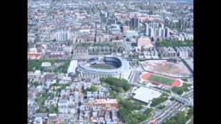 Watch Dion Bronx Poem video