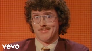 Клип Weird Al Yankovic - I Lost On Jeopardy