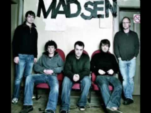 Madsen - Arschloch