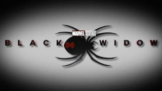 MARVEL STUDIOS' BLACK WIDOW Fan Made Trailer Cards