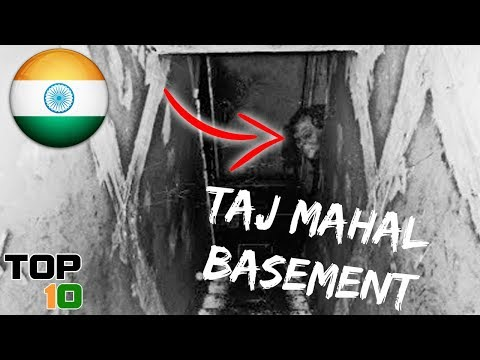 Top 10 Secret Places In India You're Not Allowed To Visit
