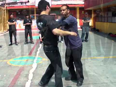 CKS Progressive Fighting Systems Seminar Chile Oct. 2011 Image 1