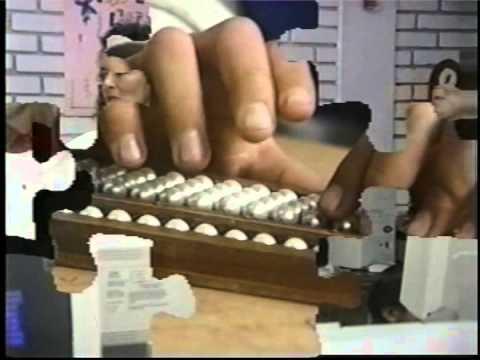 presentación tiflotecnología 1997   instituto nacional para ciegos  inci