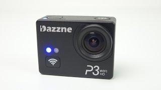 Dazzne P2 wifi Price
