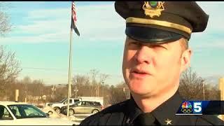 Rutland police drill active shooter scenarios