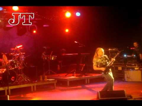 Mark Farner -- Footstompin' Music -- 2011 Moscow