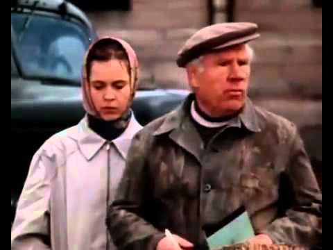 Советский фильм 'Двое в пути' 1973