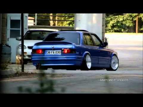 MMPower BMW E30 325i (EstorilBlue) Project ᴴᴰ