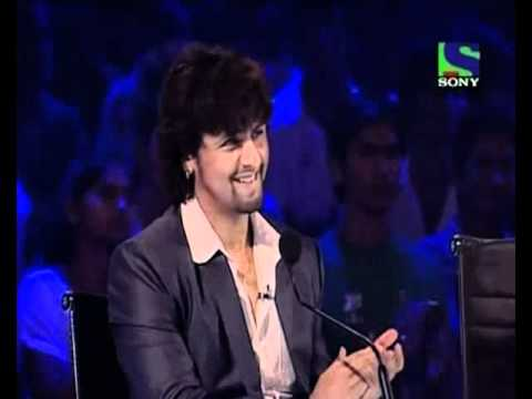 X Factor India - Seemas mind blowing feat on Rangeela Re - X...