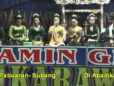 jaipong kasohor NAMIN GROUP 1 kembang gadung