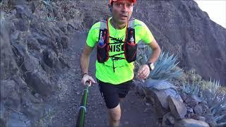 TÉCNICA Trail Running: Subidas por Terreno Técnico