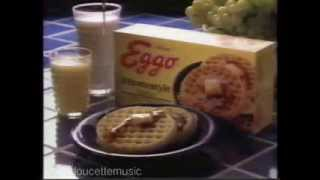 Leggo My Eggo! (1990)