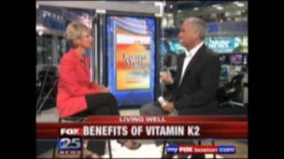 Living well: Benefits of vitamin K2 FOX25 Morning News