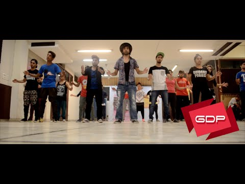 Vodafone Haircut Ad - Poppin Ticko | GUIDANCE Project